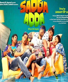Sadda Adda Movie Download