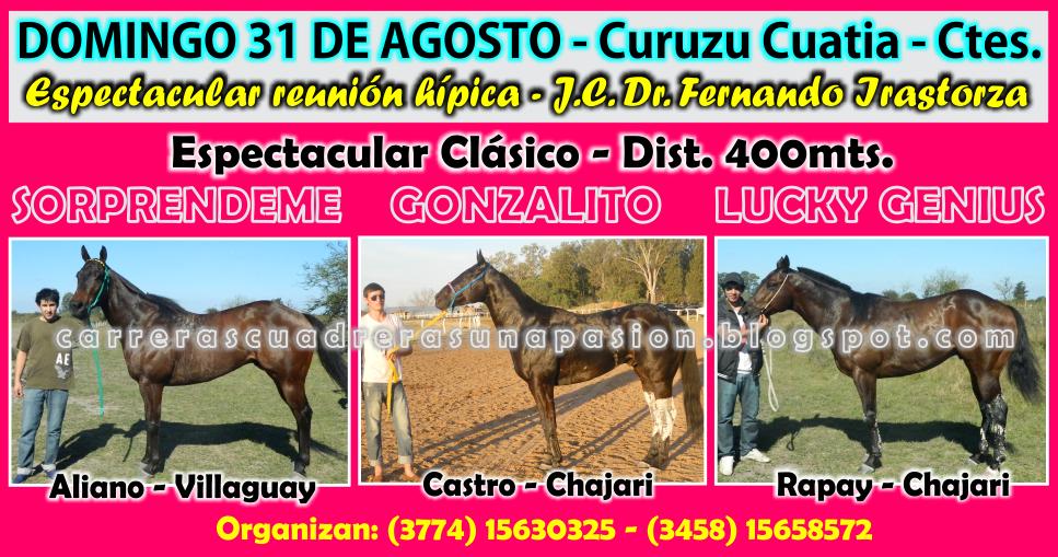 C. CUATIA - REUNION 31.08.2014