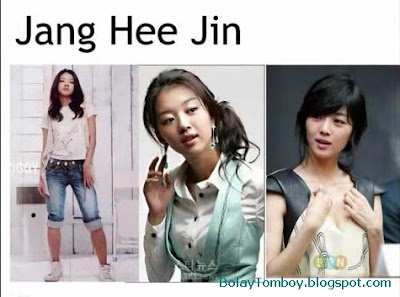Jang Hee Jin Whats Up Korean Drama