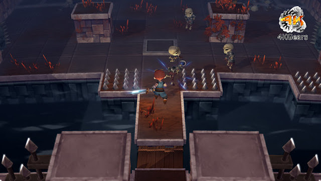 Evoland 2 - Free Download
