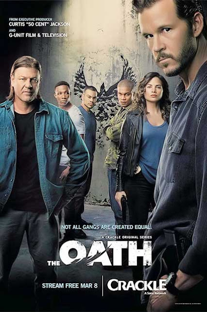 The Oath (2018-) ταινιες online seires oipeirates greek subs