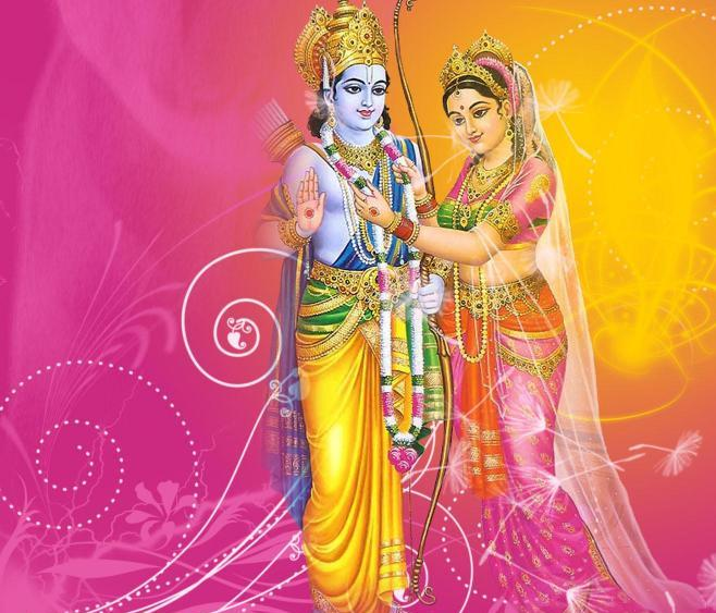 Ram Bhagwan Wallpaper Download