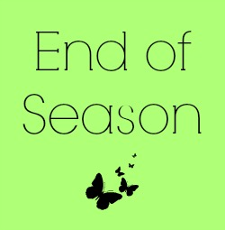 The End of Season Special!