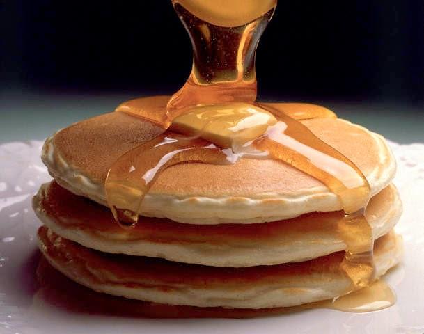 Resep Pancake Coklat Keju Mudah Dan Enak
