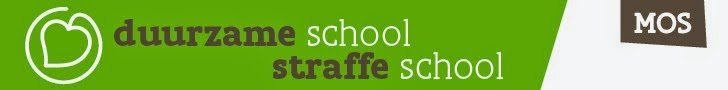 Duurzame school... straffe school