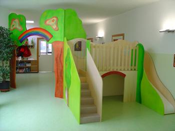 Частные детские сады в москве: детские сады в других странах.