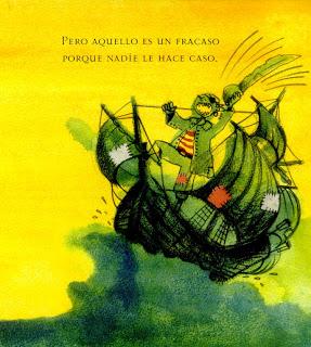 BiBLioTeCa JuaN de HeRReRa : El pirata pata de lata