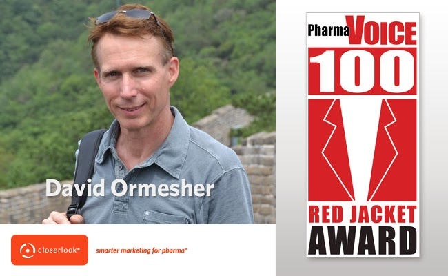 David Ormesher