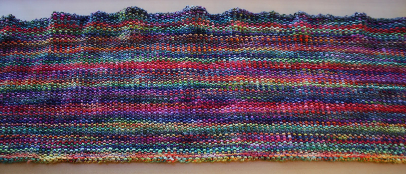 QueerJoes Knitting Blog