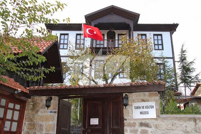 Beypazarı Tarih ve Kültür Müzesi