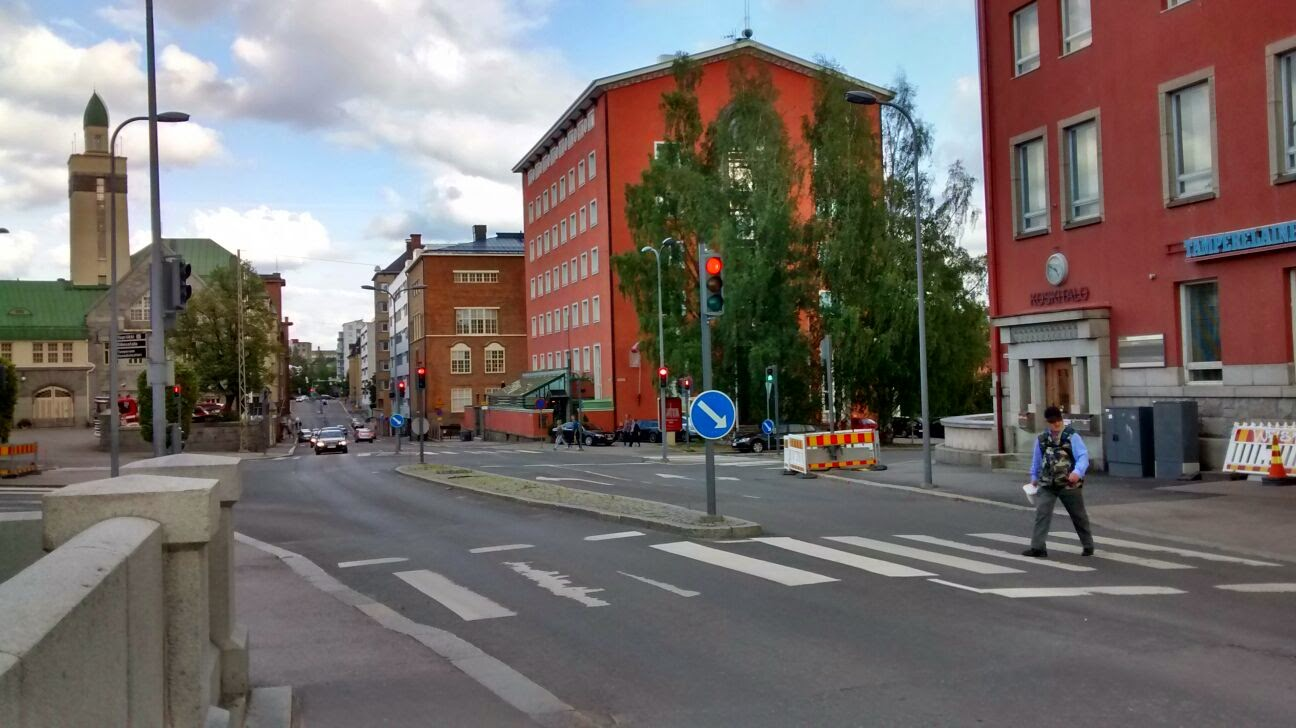 Tampere - Finlândia