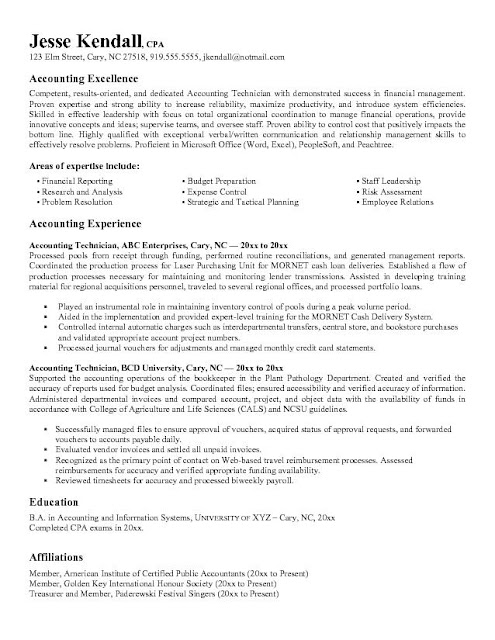 Accountant Sample Resume7