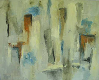 Abstract Art Galleries