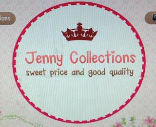 Lowongan Kerja Jenny Colections