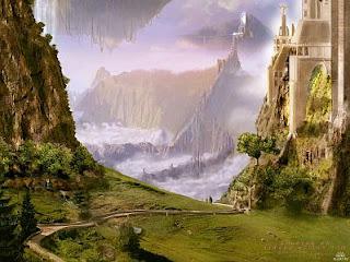 Paisajes de Fantasia, parte 5