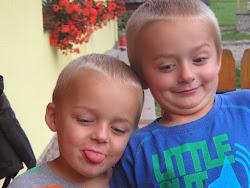 Dzieci szczęśliwe