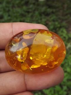 batu amber
