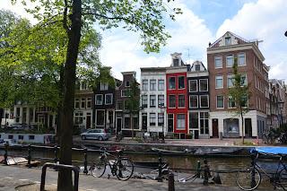 drei x amsterdam