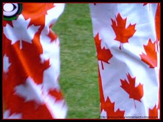 John Daly's pants at Canadian Open