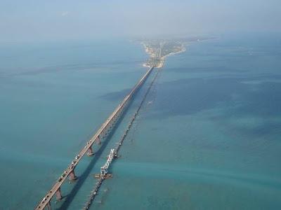 pamban bridge full-view
