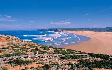 Praia da Barreta Portugalia Algarve plaże przewodnik najlepsze najpiękniejsze.jpg