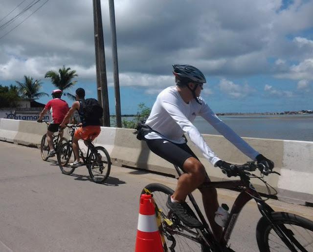 Dicas para andar de bicicleta