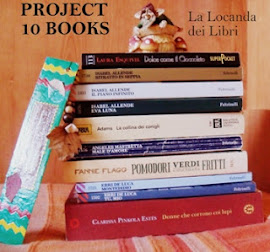 Il mio Project 10 books