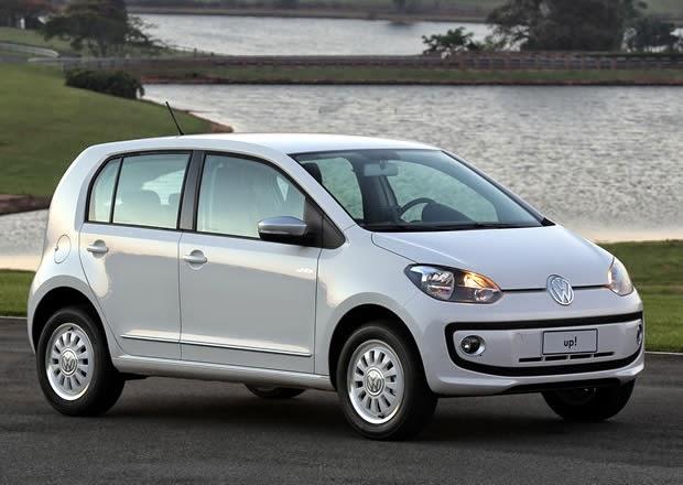 Volkswagen Up! , el compacto para la ciudad