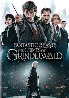 Fantastic Beasts: The Crimes of Grindelwald (2018) Subtitle