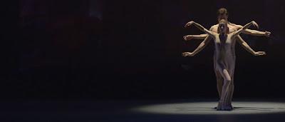 "Alberto Burri 12 novembre a New York con ""November Steps"""