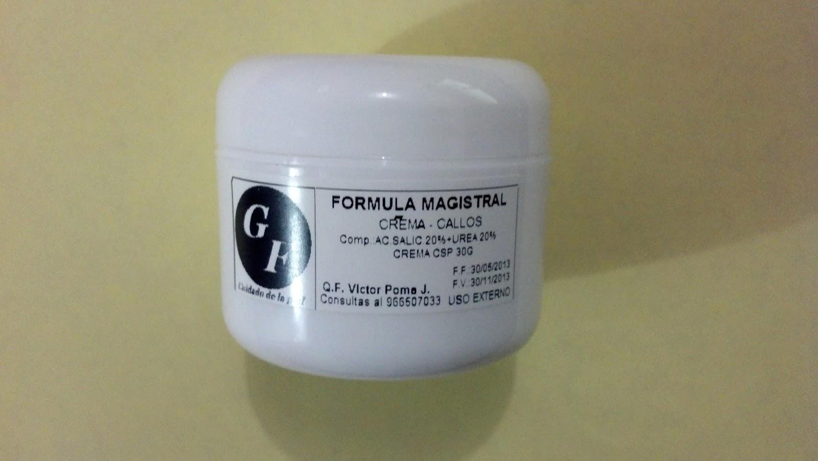 GranFarmacia: Fórmulas Magistrales