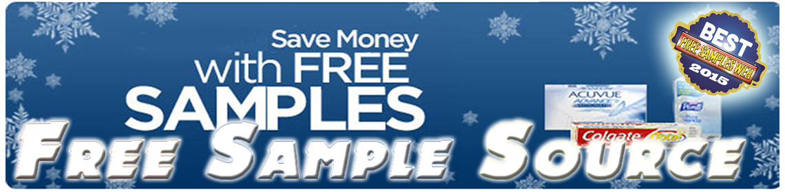 Get yor Freebie in 2017 with Free Sample Source USA