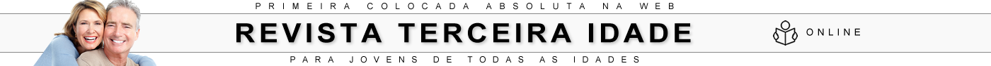REVISTA TERCEIRA IDADE