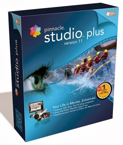 Pinnacle Studio 17.0.2.137 Ultimate free download ~ PAK SOFTZONE