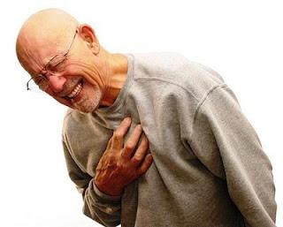 penyakit angina pektoris