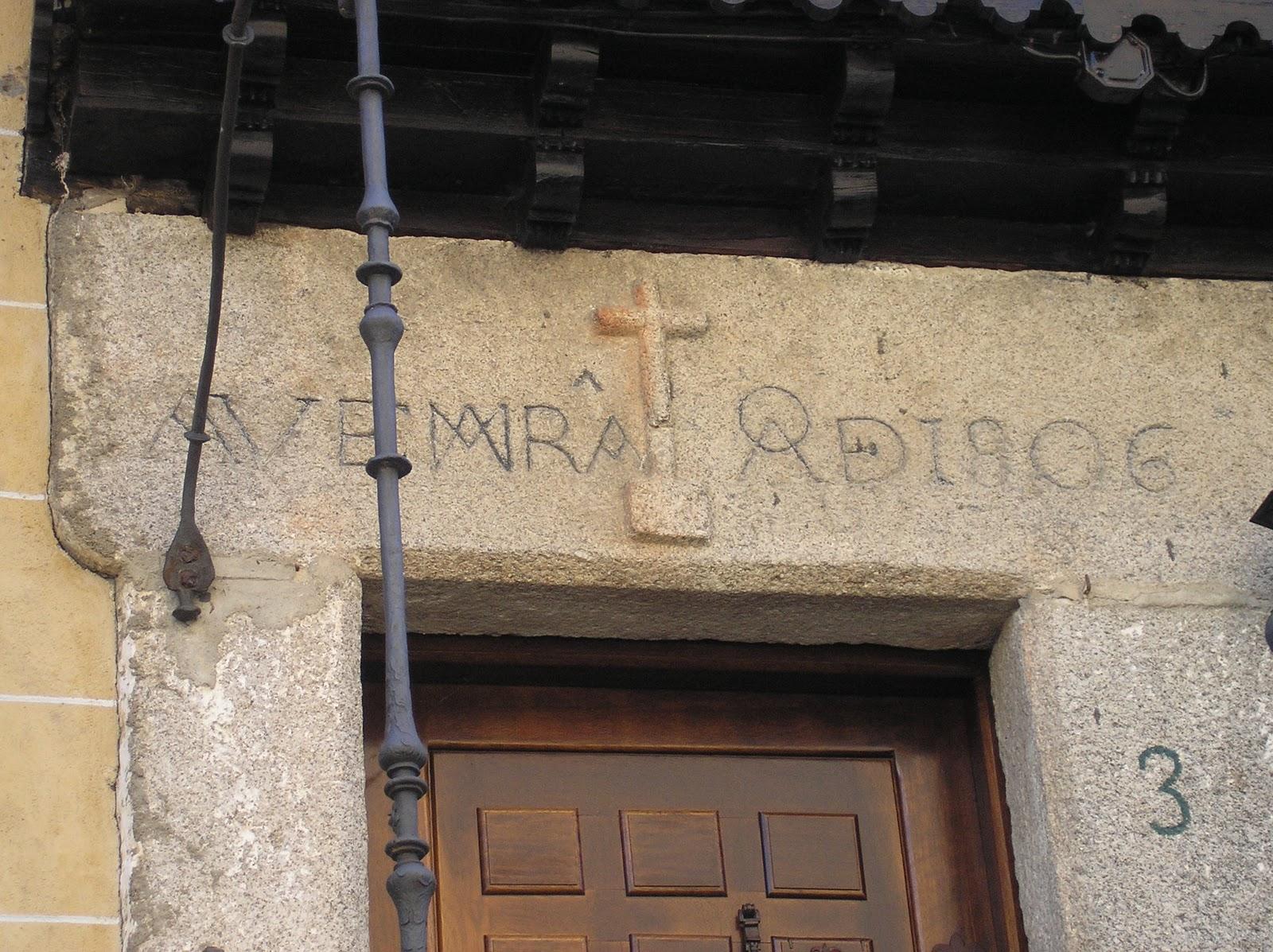 inocente fecha flaco en Salamanca