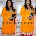 Radha Yellow Salwar Kameez