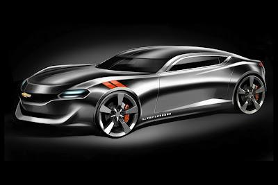 Pero lo que si GM y Chevrolet fueron a tomar un camino diferente y