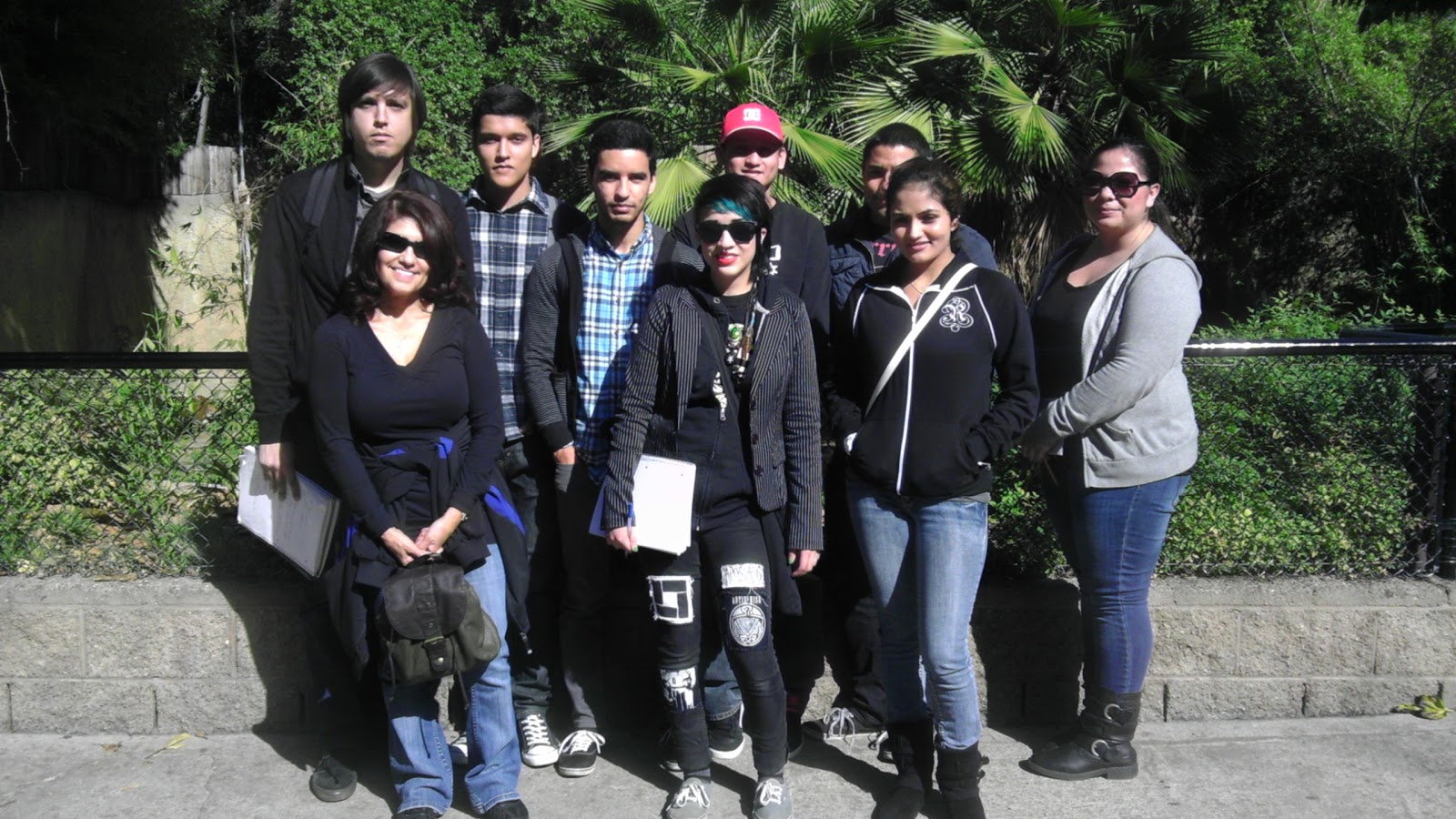Rio Hondo And Cerritos Community Colleges Student Resource Page