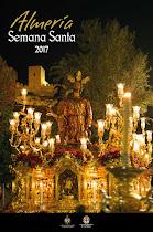 Cartel Oficial de la Semana Santa de Almeria 2017