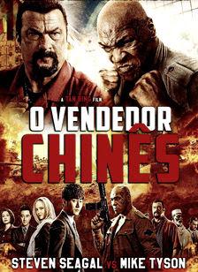 O Vendedor Chinês Dublado Online