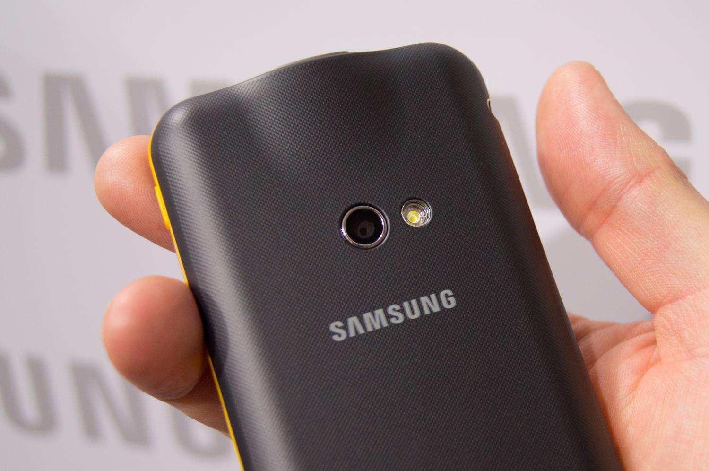 50 Inch Projector Phone SAMSUNG GALAXY BEAM Tech World