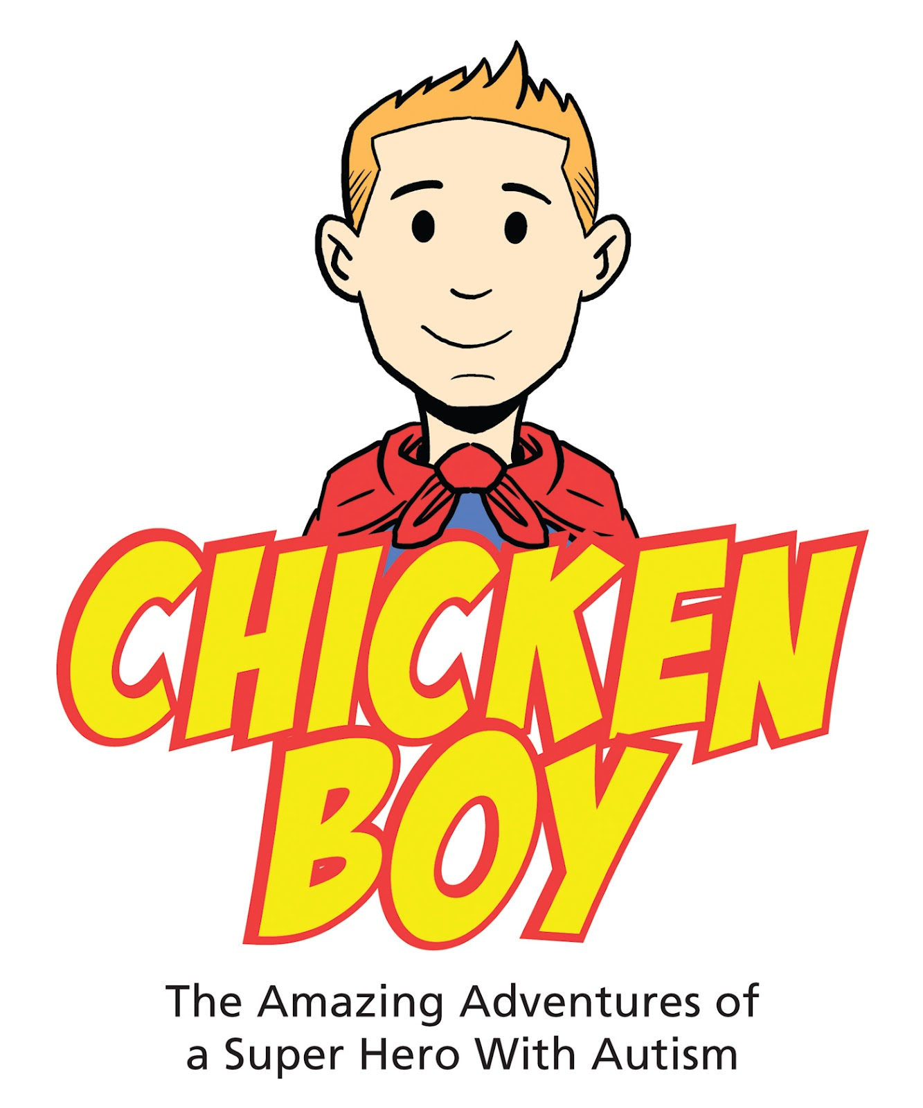 chicken boy book report Chicken boy no description report abuse transcript of harrison wants to start his own chicken business later on the book discuses how the.