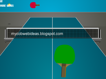 HD Table Tennis