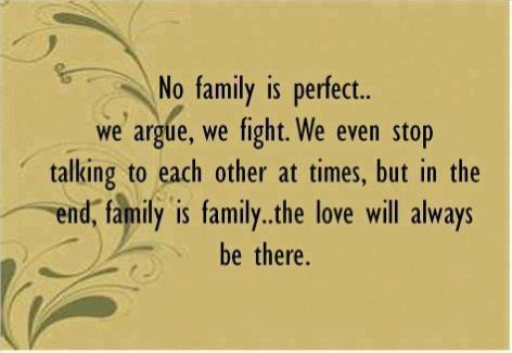 Importance Of Family Quotes Amazing Family Quotes Brain Quotes