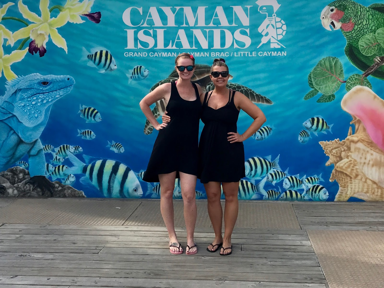 Cayman islands sex tourism