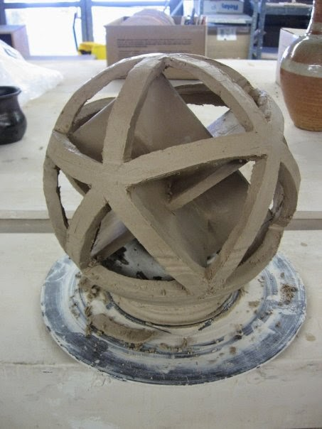 how to build an icosahedron
