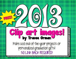 FREE 2013 Clip Art Graphics