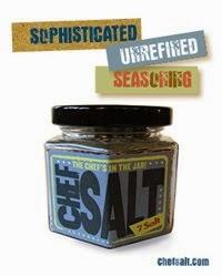 Chef Salt