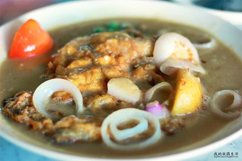 Burmah Road Hai Onn Restaurant